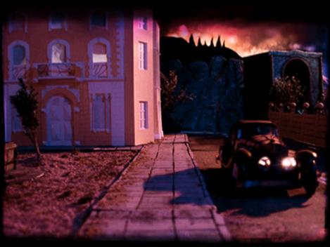 Blackout-uptown